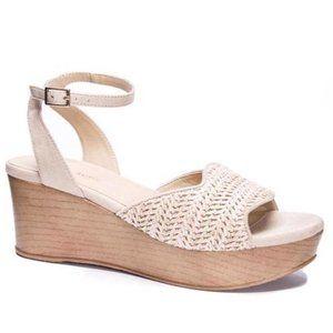 Chinese Laundry Charlise Ankle Strap Sandal